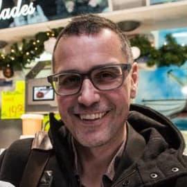Pascal De Bondt from European Aquaponics Professionals Consortium